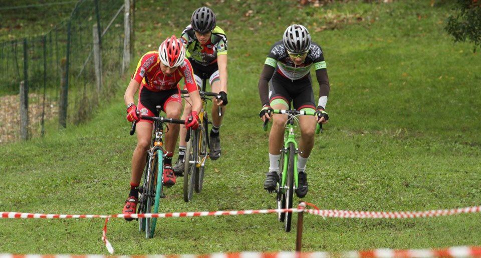 Album photos des cyclo-cross minimes et cadets d'Ezy sur Eure (27)