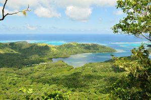 MATUKU, Fidji