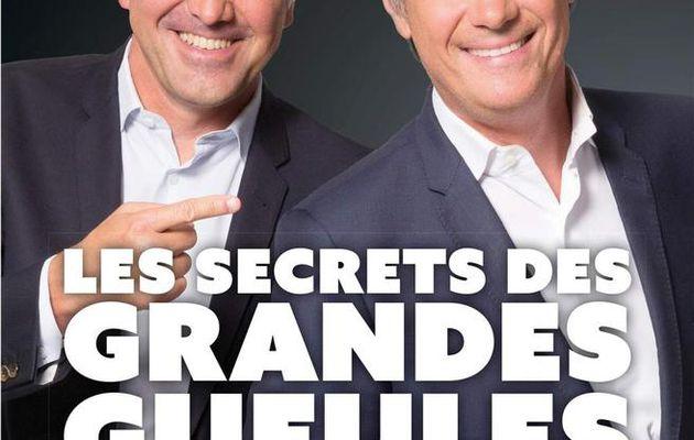 Les secrets des grandes gueules, d'O. Truchot et A. Marschall