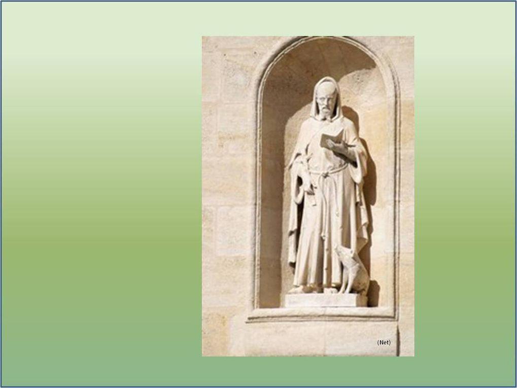Saint Selve
