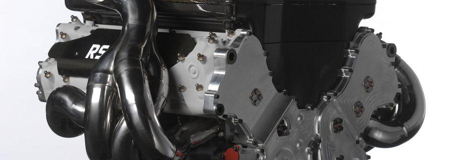 Craig Pollock candidat à la fourniture de moteurs à partir de 2013