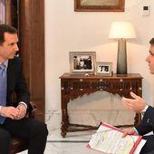 L'entretien intégral de Bachar Al-Assad à France 2 - EL DIABLO [le blog]