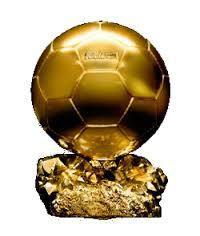 Pourquoi le ballon d'or ne sert plus à rien.
