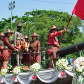250 years later, King Taksin lands his troops again in Pattaya - Pattaya Mail