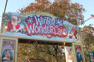 ENCORE : WINTER WONDERLAND