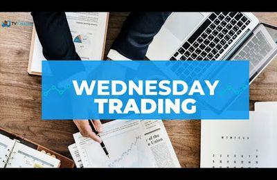 Les bons horaires pour le day trading et Analyses Actions