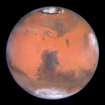 Marte, il candidato ideale per future missioni umane