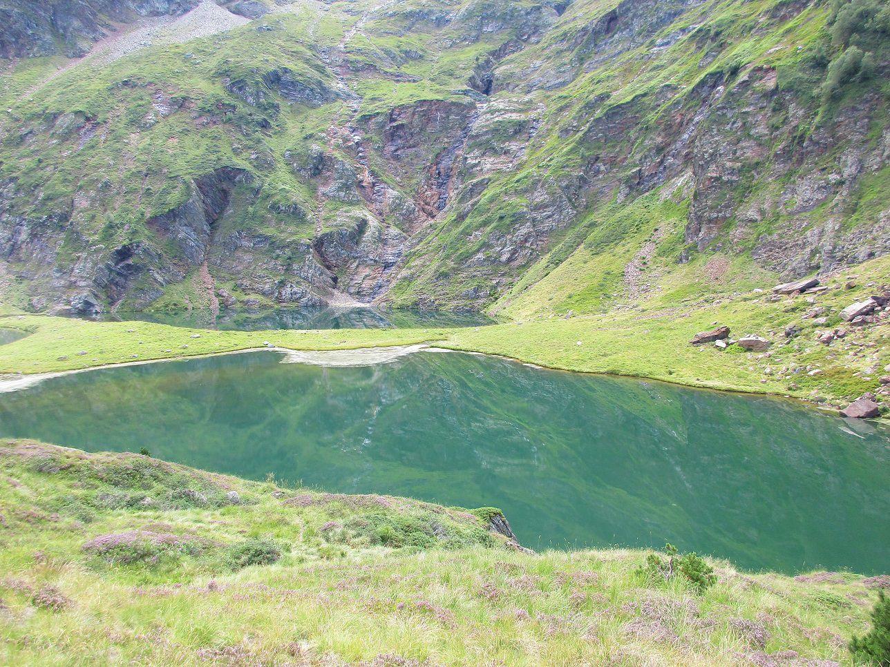 Album 008 - Lac VERT, vallée du Lys