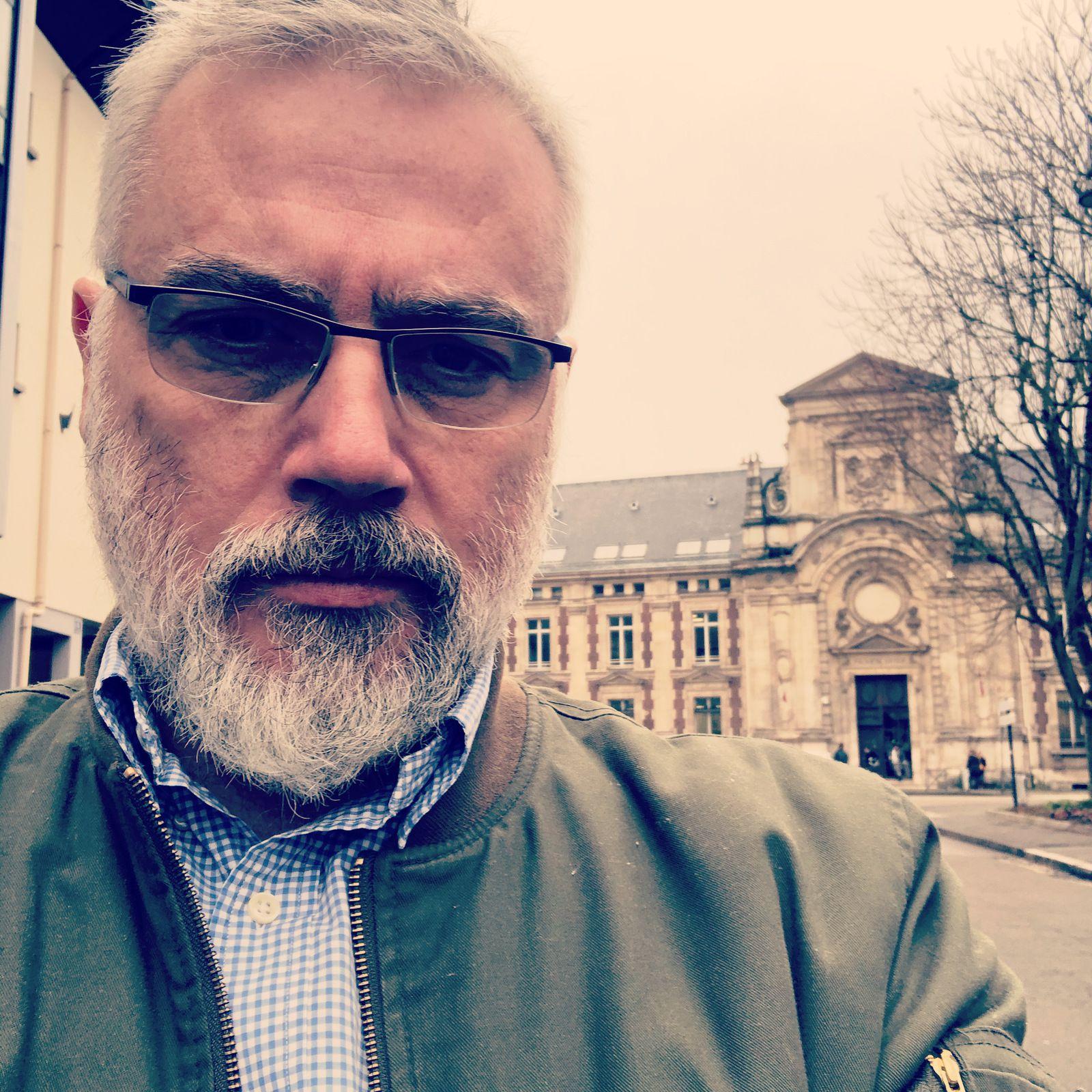 Avocat permis de conduire Evreux, Maître Xavier MORIN, Docteur en droit