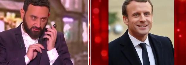 """""""Il faut que la parole présidentielle garde de la solennité."""" — Emmanuel Macron, octobre 2017."""