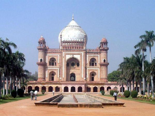 BRIJGHAT & DELHI (Fin du voyage dans la vallée du Gange)