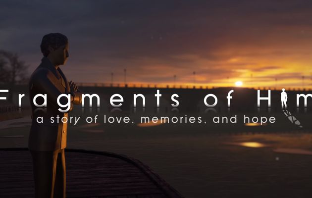 TEST de FRAGMENTS OF HIM (sur PC): l'expérience d'un film interactif