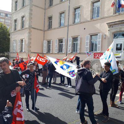 Grève dans l'Education Nationale le 26 janvier