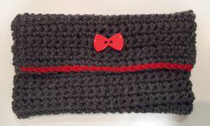 Atelier crochet de jeudi 14 janvier