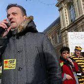POURQUOI PAS Mickaël WAMEN, syndicaliste Goodyear, candidat communiste à la présidentielle ? - Ça n'empêche pas Nicolas