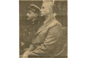 Maison de la Gestapo: Le procès d'Oskar Schiffner