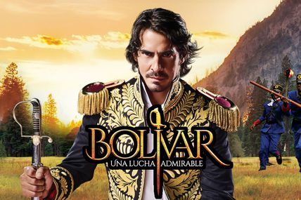 La saison 2 de « Bolivar » débarque prochainement sur les chaînes La 1ère !