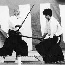 Quel bokken pour pratiquer l'Aïkido ?