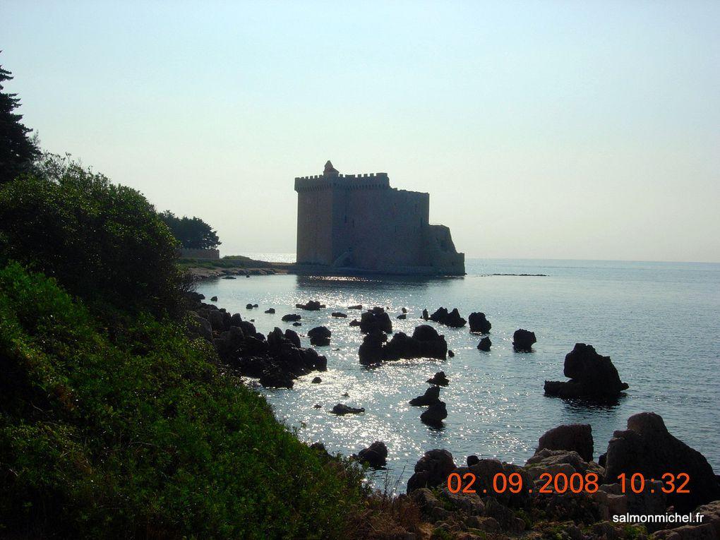 Photos Saint Honnorat septembre deux-mille-huit
