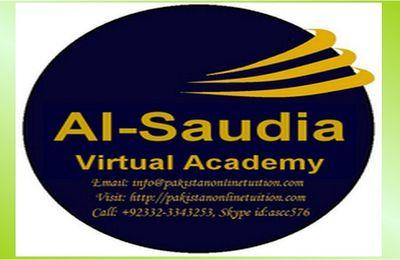 Skype Tutors in Saudi Arabia