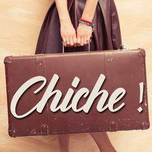 Chiche par Lydie Lefèvre