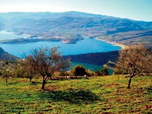 Bin El Ouidane, Tadla-Azilal