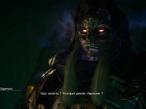 Un épisode bourrin mais au donjon spectaculaire (Gladolius), et une aventure épique pour Ignis.