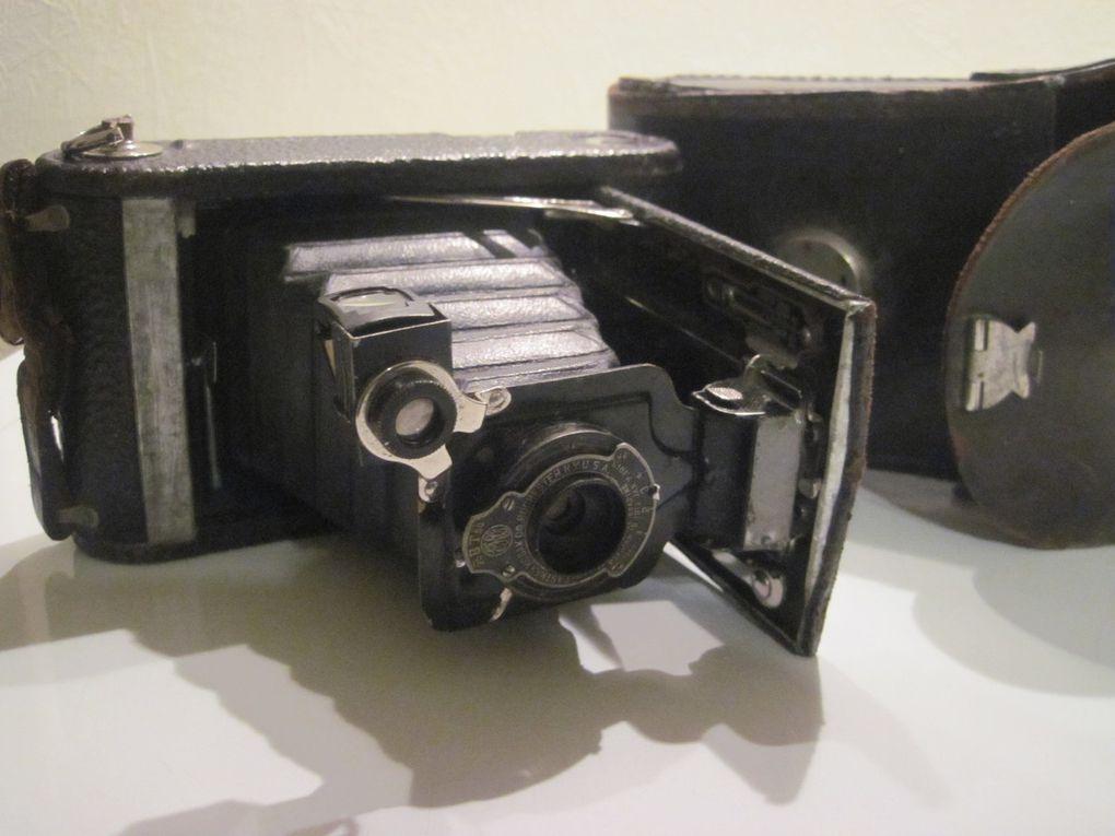Kodak n°1 autographic Junior