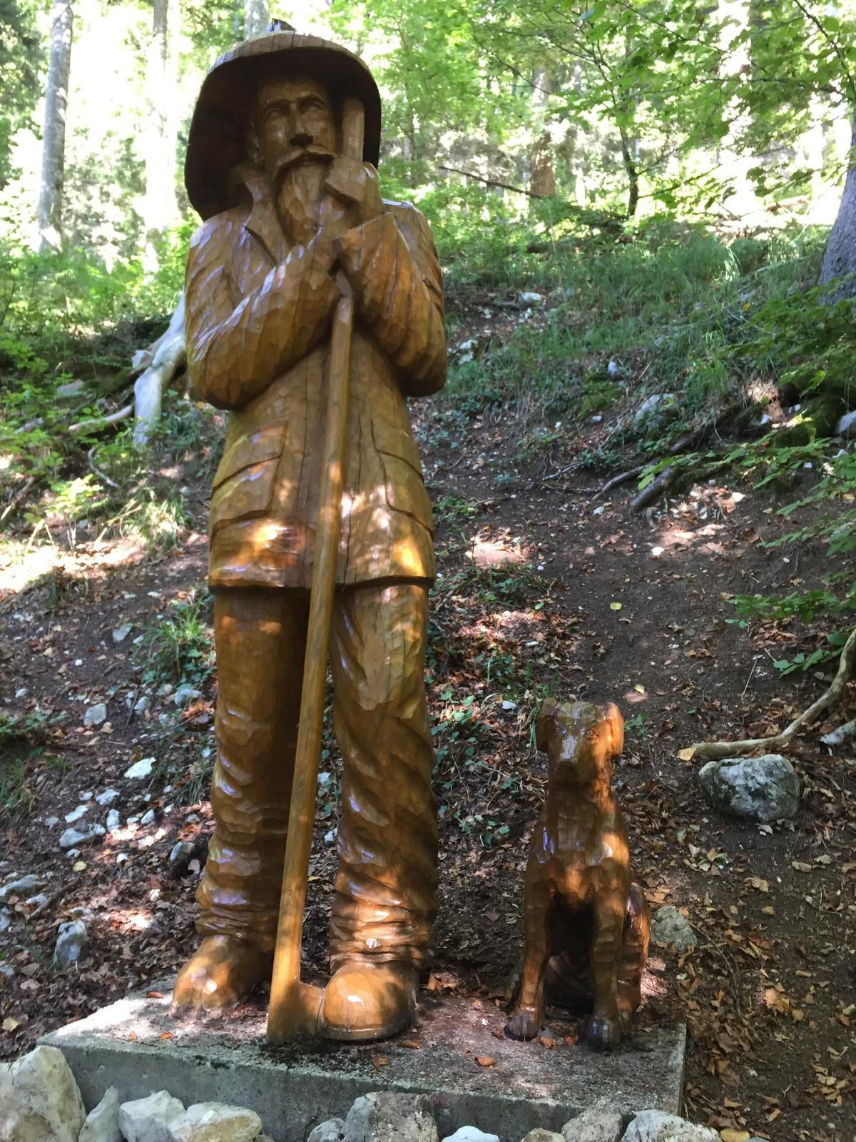 Mardi 8 septembre : Lamboing  Mont Sujet