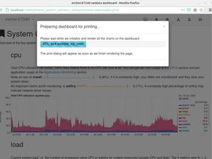 Tout savoir sur son système : Netdata vous montre tout !