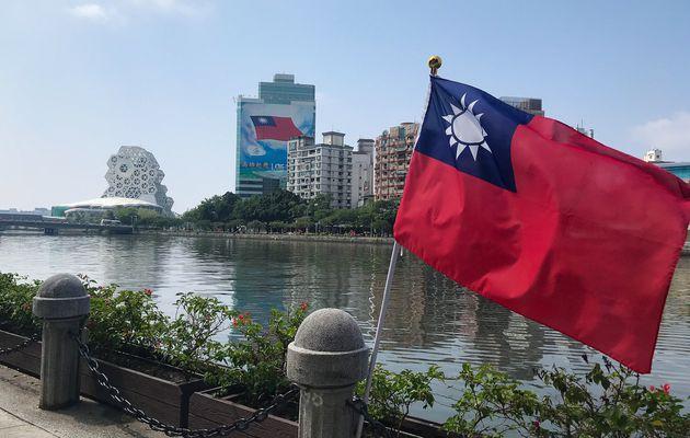 Kaohsiung 高雄, la belle ville du Sud