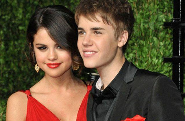 Selena Gomez se remet en couple avec Justin Bieber .
