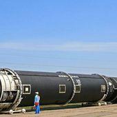 Poutine ne fait pas que de l'esbroufe nucléaire : ses arguments sont bien réels