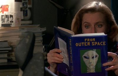 The X-Files : Jose Chung's From Outer Space (10 épisodes à revoir avant le revival, volet 4)