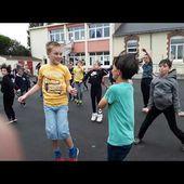 flashmob cm1