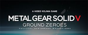 Jeux video: Metal Gear Solid V : Ground Zeroes dispo !