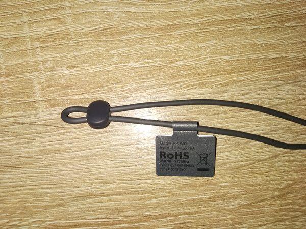 test des écouteurs intra-auriculairesBluetooth 5.0Aukey Key Series B60 @ Tests et Bons Plans