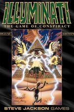 Le jeu de carte des Illuminatis...et le tremblement de terre au Japon entre autres