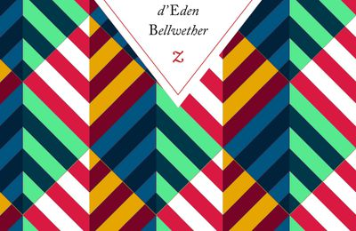 Le complexe d'Eden Bellwether-Benjamin Wood