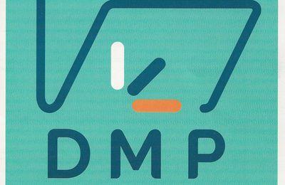 DMP  Dossier médical partagé
