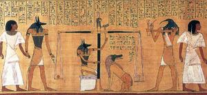 Livorno e l'antico Egitto
