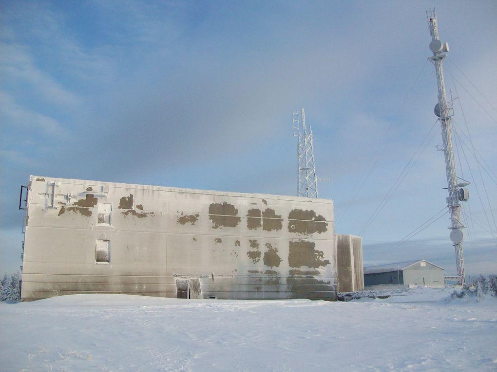 Album - zw - 091231 Mont Radar