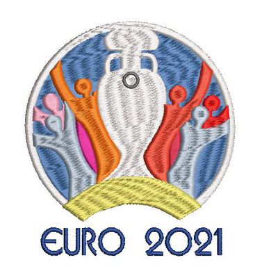 BRODERIE EURO FOOT