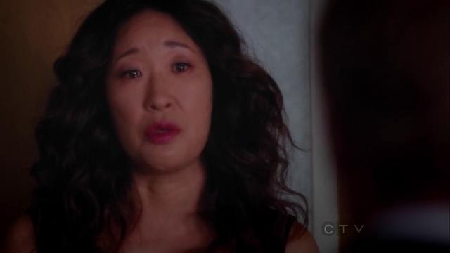 Grey's Anatomy : Un mariage et quatre autres histoires...