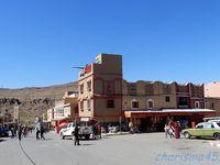 Igherm (Maroc en camping-car)
