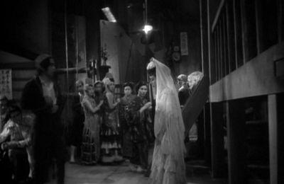 L'amour de l'actrice Sumako (1947) Kenji Mizoguchi