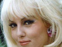 Une blonde sensuelle : Mylène Demongeot