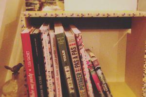 De beaux livres sur le jardin, à lire pendant l'hiver