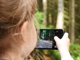 Pas plus d'une heure d'écran par jour: la recommandation de l'OMS pour les enfants de moins de 5 ans