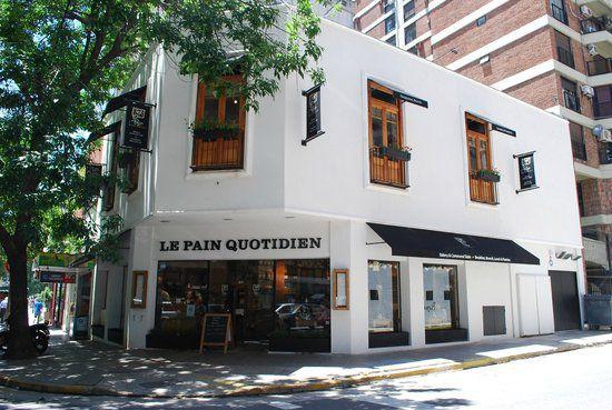 Palermo Vivo (Quartier de Palermo - Buenos Aires)